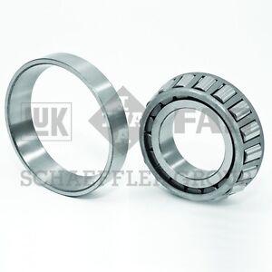Wheel Bearing Set FAG 30208A
