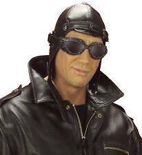 Widmann 3319p Cappello Aviatore similpelle