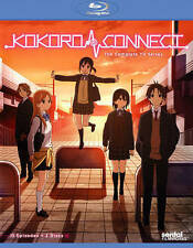 Kokoro Connect: TV Collection (Blu-ray Disc, 2013, 2-Disc Set)