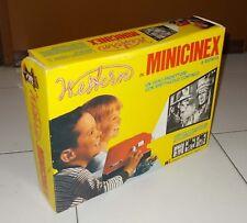 WESTERN IN MINICINEX .- Ed Harbert anni 70 Tex Willer Proiettore