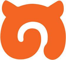 Kemono Friends logo icon decal sticker