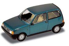 STARLINE AUTOBIANCHI Y 10 anno di costruzione 1985 Blu, 1:43