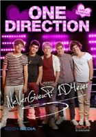 ONE DIRECTION Never Give Up 1D4ever DVD + FANBOOK Nuovo Sigillato