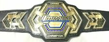 TNA Grand Impact championship belt | adult size with metal plates