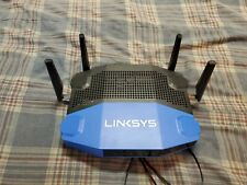 Linksys WRT1900AC 1300 Mbps 4-Port Dual-Band Wi-Fi Router