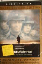 Saving Private Ryan ~ Dvd ~ (1998) Brand New - Widescreen & Ships Free