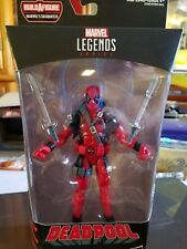 "Marvel Legends Deadpool Sasquatch Wave 6"" Action Figure Hasbro - New In Stock"