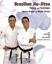 Brazilian Jiu-Jitsu: Theory and Technique by Kid Peligro - UFC - MMA - BJJ