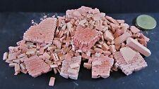 1/35th scale Brick rubble 2, Tamiya Meng diorama
