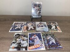 New Listing2019 Museum Collection Rookie Pete Alonso Mets And 7 Other Cards!