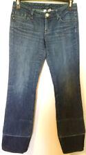 MNG Jeans Women's Boot Cut Denim Jeans Size 6