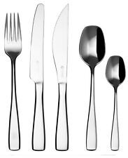 Viners Euston 18/0 Stainless Steel Cutlery 30 Piece Modern Cutlery Set