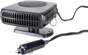 Auto 12V Window Defroster & Fan Car Truck Windshield - Subzero 12650