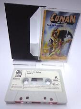 Hörspiel - Conan der Barbar (3) Tod in Acheron (Delta / Chico) 11409960