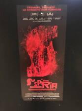 """Luca Guadagnino 2018 Horror Film Suspiria Movie Poster 40x27 36x24 18x12/"""""""