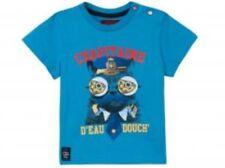 Catimini spirit gl t shirt bleu âge 2 ans
