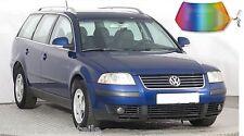 VW Passat 3B 3BG B5 Motorhaube und in Ihrer Wunschfarbe Lackiert vorn 2000-2005