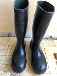 Bekina Wellington Boots Size 10