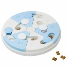 More details for dog puzzle toy interactive pet puppy treat food dispenser game - allpetsolutions