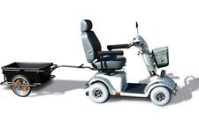 Anhänger für Elektromobil Scooteranhänger