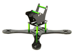 Blade Theory X 195 FPV Kit (5-in Props)