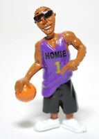 HOMIES series 6 SINGLE CHOLO GANGSTER COLLECTABLE GANGSTA HOOPA CAKE TOPPER