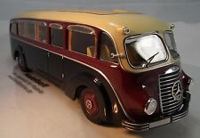 Mercedes Benz LO3500 Reisebus Konferenz-/Salonwagen Bus 1:43 Premium ClassiXXs