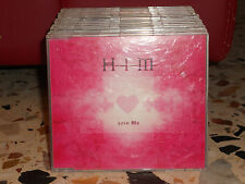 HIM - JOIN ME 3.39-JOIN ME MIX  3,39-IT'S ALL TEARS 3,48-REBEL YELL live 5,12