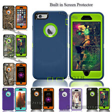 For iPhone SE,5s 5,Case Cover Anti-Scratch | Full Coverage | Fits Otterbox
