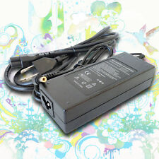 AC Power Supply Adapter for Toshiba Satellite A355D-S6889 L305D-S5914 P305-S8823