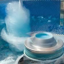 Azúcar de hilo Dulce Wow feriante Azul Frambuesa 250g (Paquete Grande)