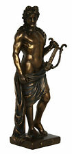 Apollo Statue Veronese Cold Cast Bronze