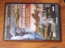$$$ DVD Images de la Seconde Guerre Mondiale 1939-1945Bombardies de la 2nd GM