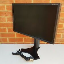 "Amazing NEC MultySync P221W 22"" inch Graphics Professional High performance"