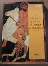 Alain Pasquier: Le Louvre, Les antiquités grecques, étrusques et romaines/ Scala