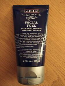KIEHL'S Facial Fuel Energizing Moisture Treatment 125ml For Men - Free postage