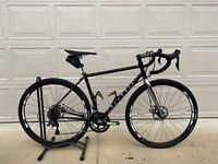 2016 Fairdale Weekender - Steel Gravel Bike - M Size