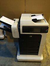 HP LaserJet M4555FSKM M4555 MFP A4 Multifunction Mono Laser Printer + Warranty