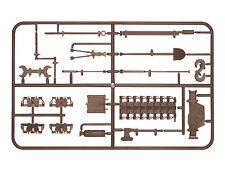 Girls Und Panzer Iv Ausf D Figma Tank Eq Set Brown Verson New Sealed