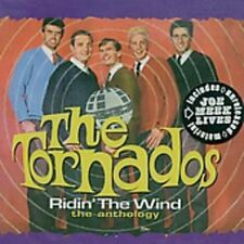 The Tornados - Force 12 Guitars: Anthology [New CD]