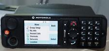 Motorola MTM800E Tetra Mobilfunkgerät GPS