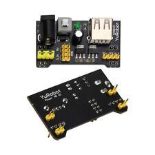 Netzteil Adapter Modul Power Supply Module für Breadboard MB102 MB-102 3,3/5V