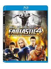 I Fantastici 4 e Silver Surfer ( Blu Ray ) Jessica Alba