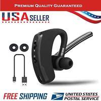 Universal Bluetooth Wireless Headset Stereo Headphone Earphone/Sport Handfree
