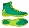 Adidas Jake Varner Wrestling Shoes - Lime