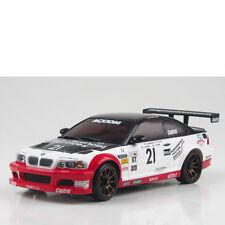 MINI-Z Carrocería 1:24 BMW M3 gtr24h Daytona N º 21 RUTA 246 Kyosho r246-1114 #