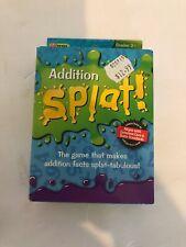 Edupress Splat Game, Addition EP63759