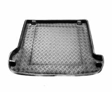 TAILORED PVC BOOT LINER MAT TRAY Opel Astra G Estate 1998-2009