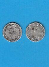 § Philippines 10 Centavos argent 1911S Silver Coin