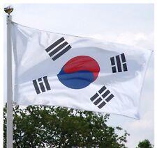 WORLD CUP 2018 GIANT KOREAN FLAG OF SOUTH KOREA